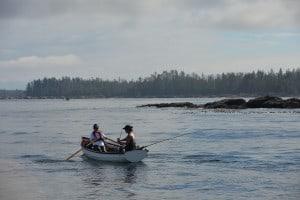 LisaLisaRowboat