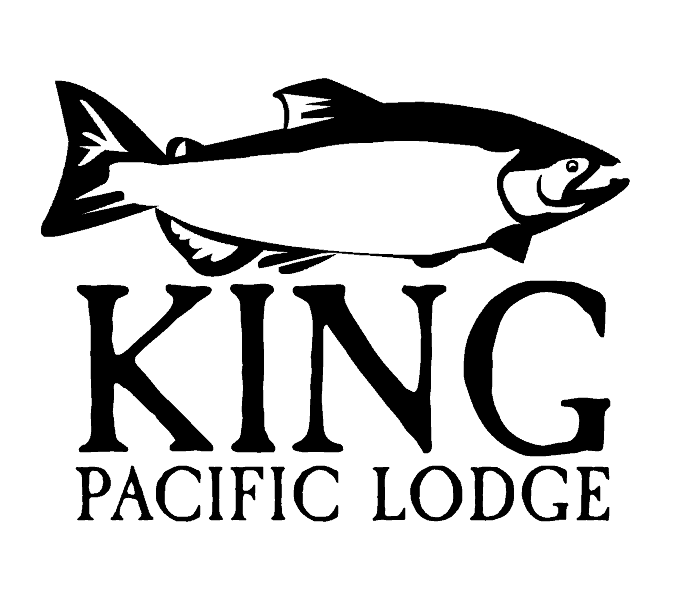 king pacific lodge logo