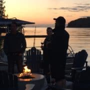 Fishing Vacation at the King Pacific Lodge in British Columbia